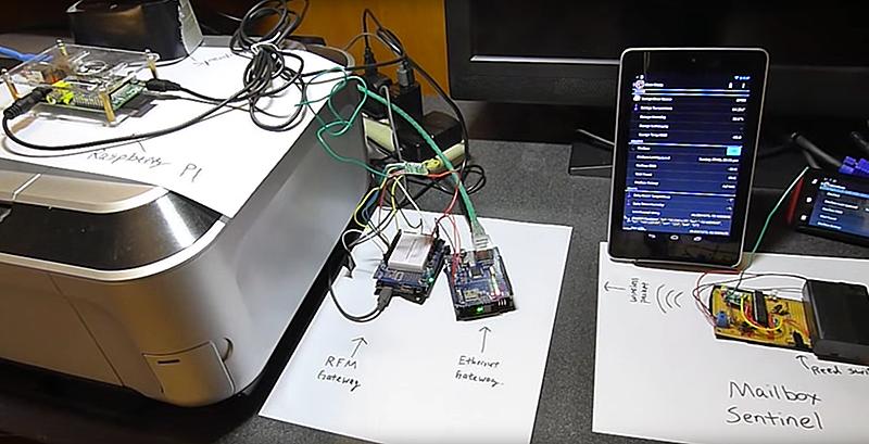 Illustration for article titled Cómo automatizar tu propia casa fabricando un sistema basado en Raspberry Pi y Arduino