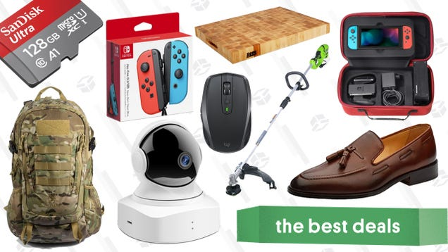 Sundays best deals home security cameras greenworks tools greenworks trimmers a yi security camera switch accessories and more of sundays best deals fandeluxe Image collections