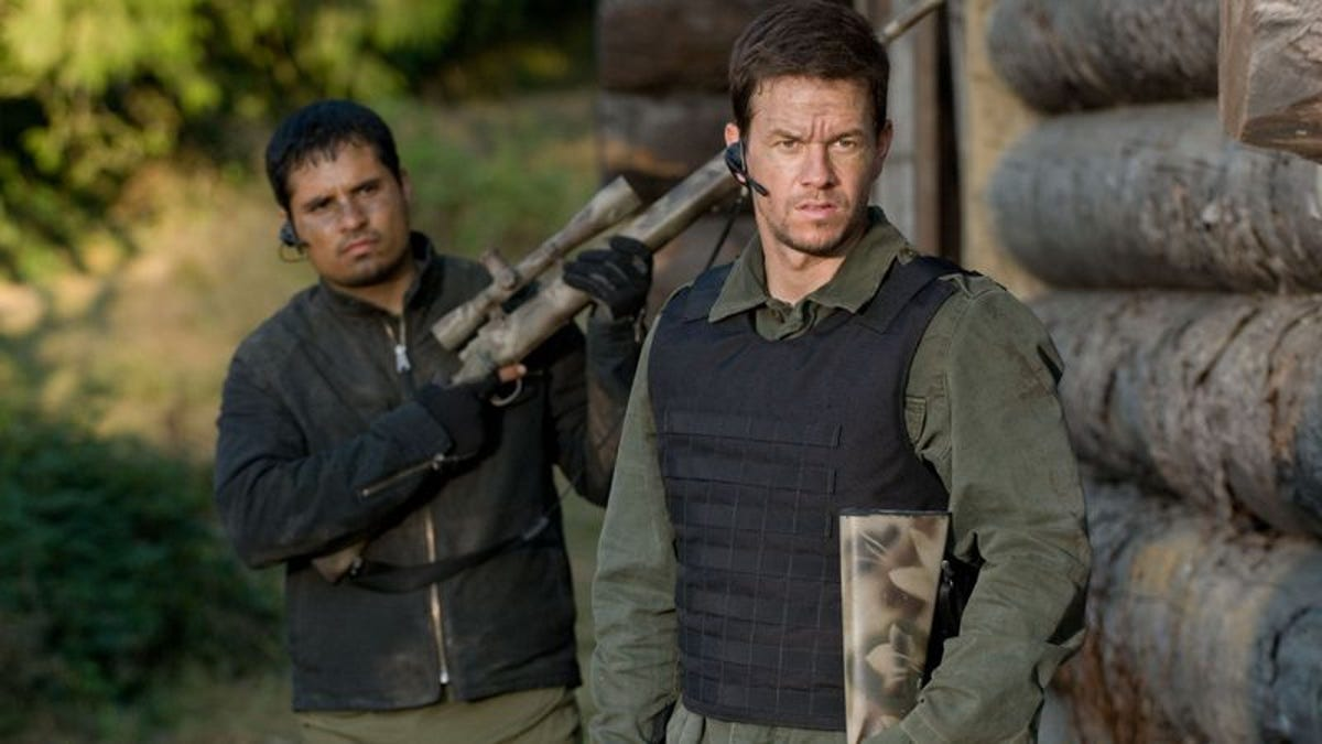 Now the Mark Wahlberg movie Shooter is being turned into a TV show