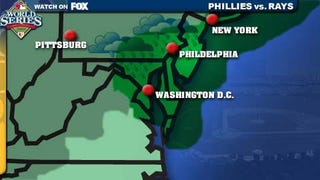 """Illustration for article titled It's Always Sunny In """"Pittsburg""""; """"Phildelphia"""", Not So Much"""