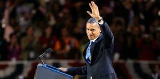 President Barack Obama (Spencer Platt/Getty Images News)