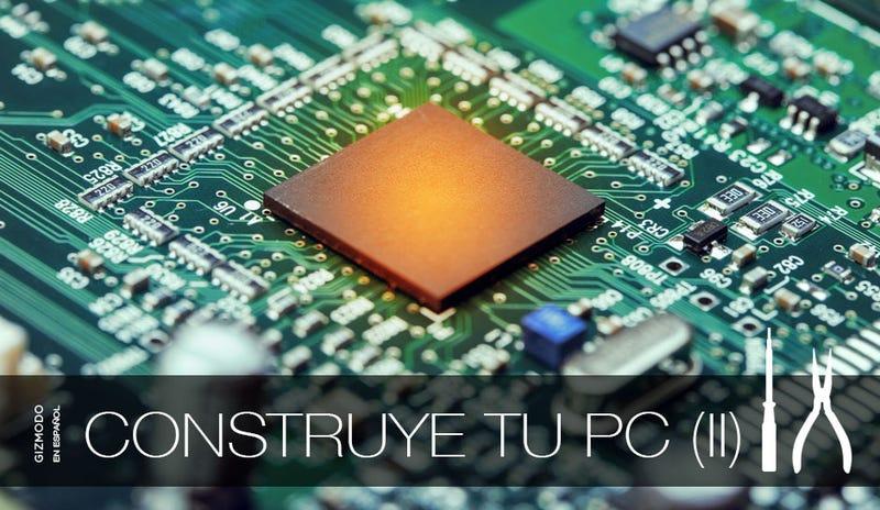 Illustration for article titled Cómo construir tu propio PC (II): Cómo elegir cada parte y dónde comprar
