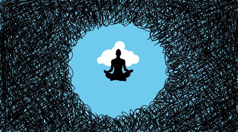 Illustration for article titled Your Guide to Mindfulness, the Next Hot Luxury Marketing Trend