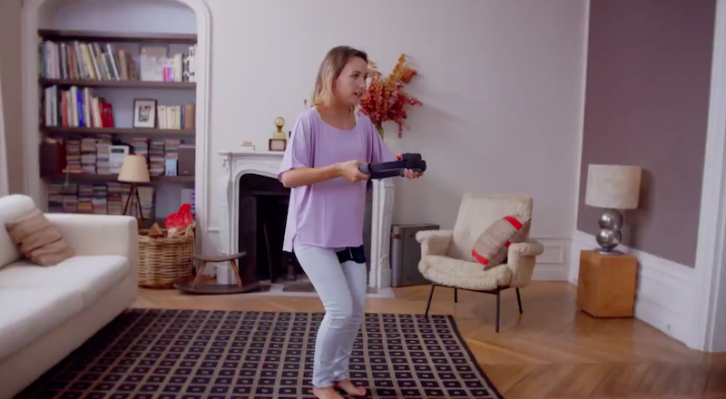 Nintendo Announces Some Sort Of Switch Fitness Thing