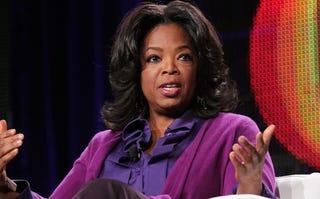 Illustration for article titled Oprah's Company Denies Rumors She Got O.J. Confession