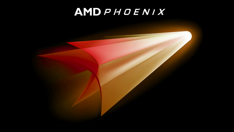 Illustration for article titled Phoenix: My AMD PC Build