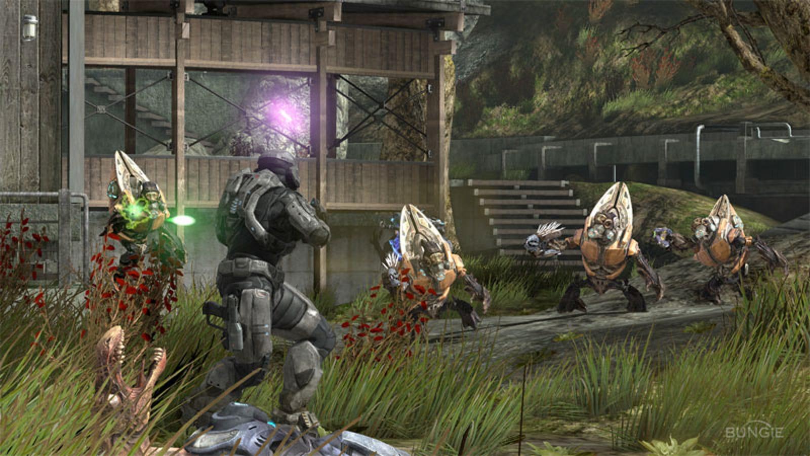 Halo raggiungere il matchmaking Slayer regole di un evento di incontri di velocità