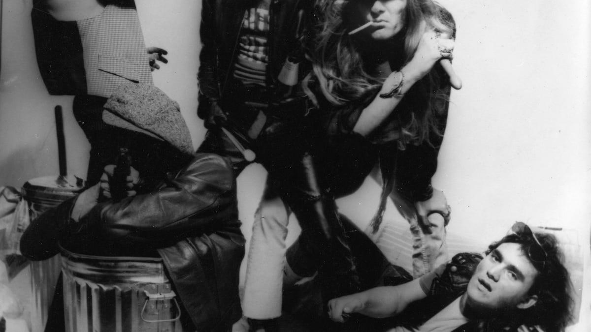 Alice Cooper 1966 Wwwtopsimagescom