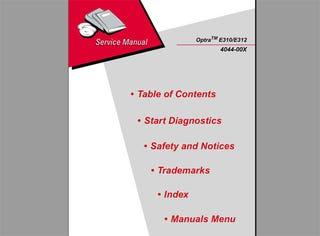Illustration for article titled Lexmark Optra E310 Driver Download Windows 7