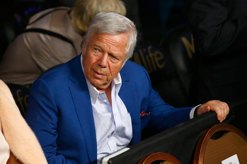 Illustration for article titled Robert Kraft Will Not Appeal The Patriots' Penalties