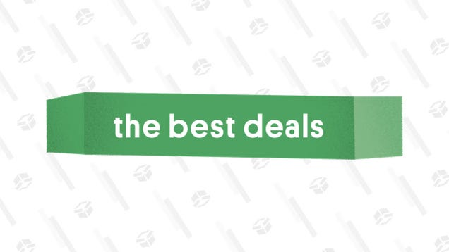The 10 Best Deals of October 23, 2020