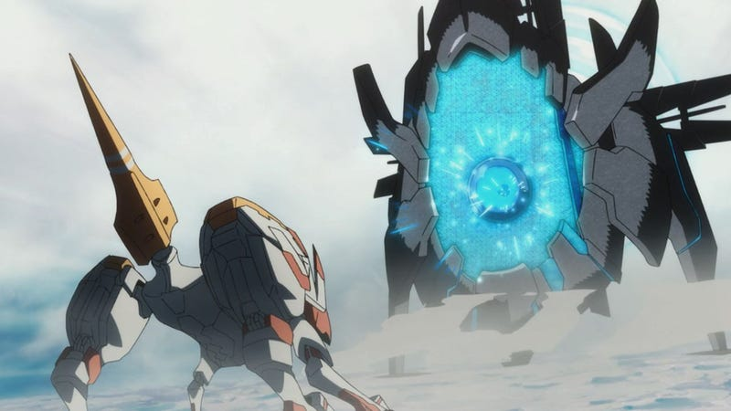 darling in the franxx doesn t make good on its promises
