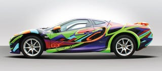 Illustration for article titled The Ten Most Ridiculous Special Edition Cars