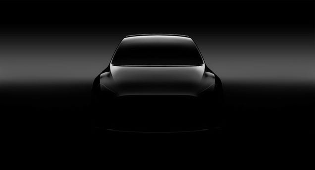 Tesla Model Y Production To Begin In 2020 But Elon Musk Doesn t Know Where It ll Be Built