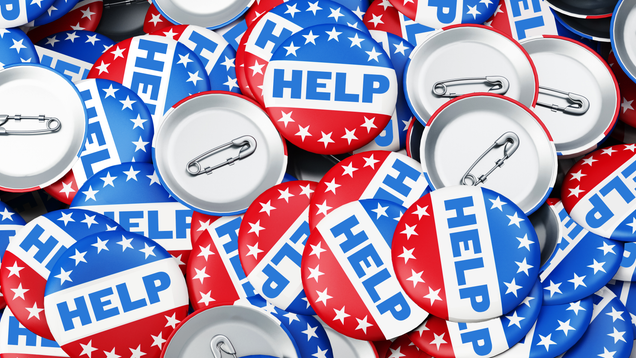 How to Survive the 2020 Presidential Campaign Without Losing Your Mind