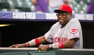 Illustration for article titled You Can't Neutralize Stupid: Why Dusty Baker Might Not Get Another Job