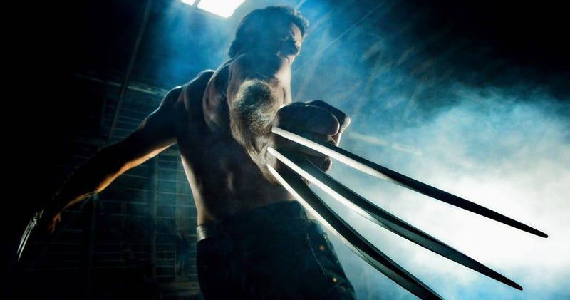 Illustration for article titled Wolverine 3 llega en marzo de 2017 y se llamará Logan. Este es su póster oficial