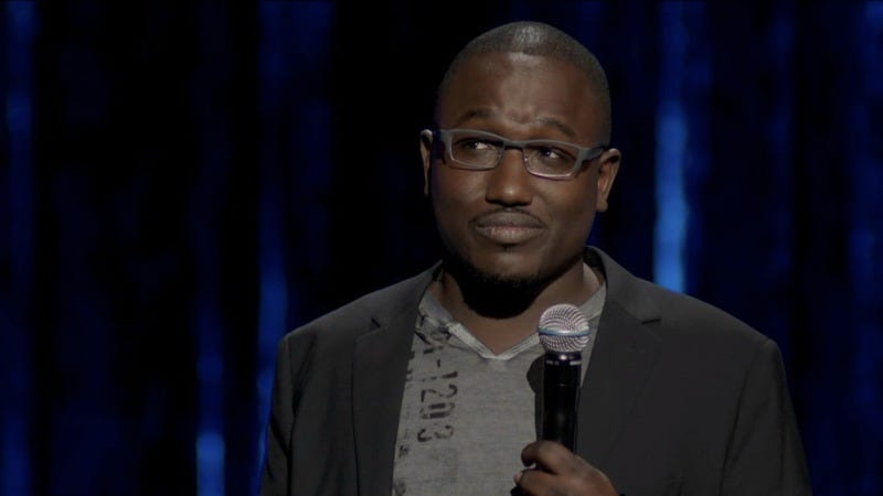 Illustration for article titled Hannibal Buress, not Patton Oswalt, to host this year's Webby Awards