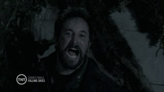 Last Night's <i>Falling Skies</i> Finale Actually Depressed The Hell Out of Me