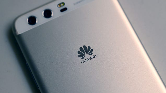 Report: T-Mobile s Merger With Sprint Is the Latest Battleground Over Huawei