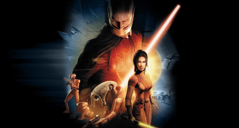 Illustration for article titled That Star Wars: Knights Of The Old Republic Rumor Isn't Quite True