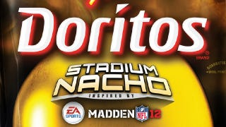 Illustration for article titled Madden Munchies Find a Winning Flavor and Stick With It