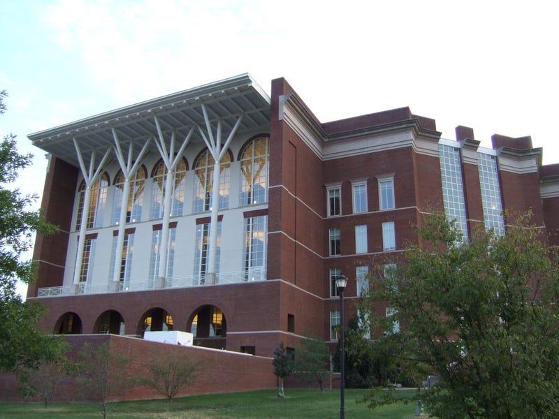 University of Kentucky. Photo by Tom Ipri/Flickr via Creative Commons