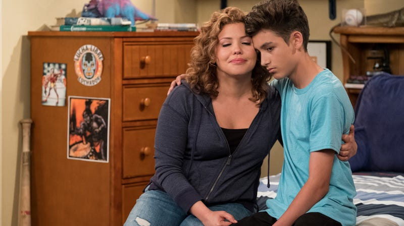Illustration for article titled Netflix cancels One Day At A Time after three seasons