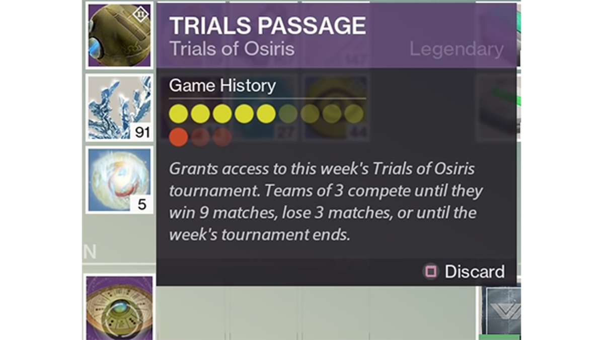 trials of osiris no matchmaking