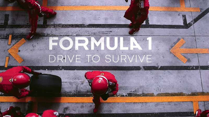 Illustration for article titled Netflix's F1 Series Drive to Survive Is Worth Seeing Even If It's Unsure of Itself Sometimes