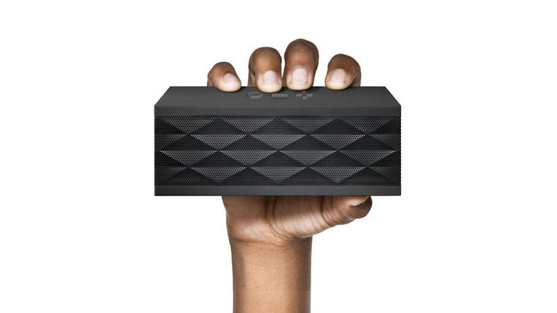 Illustration for article titled 12 Awesome Designs from the Guy Who Invented the Jambox