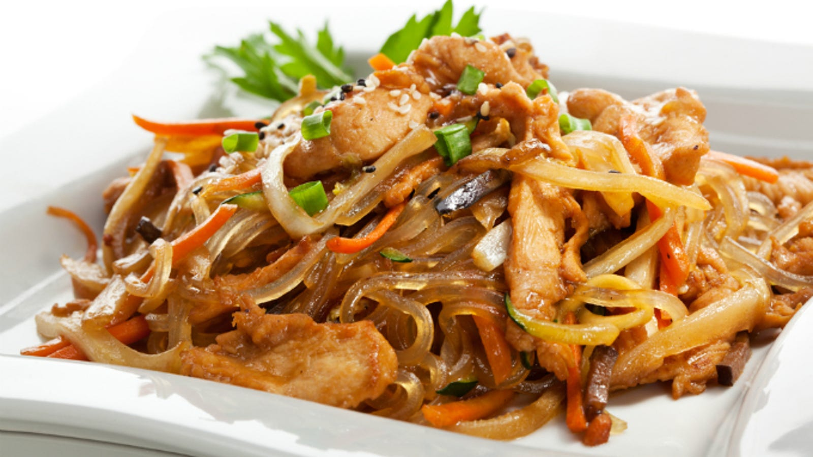 Msg Chinese Food Addictive