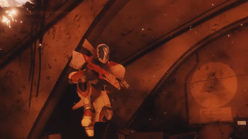 Probamos la beta de Destiny 2: más de lo mismo, y eso es perfecto