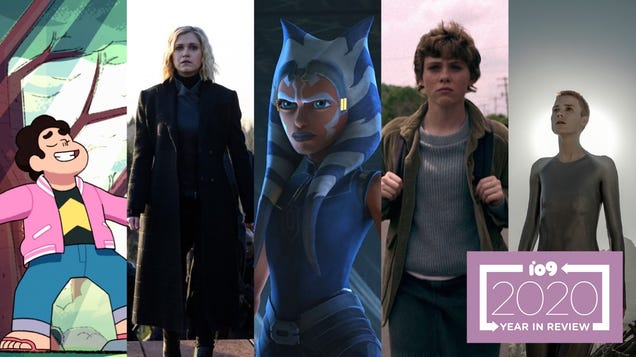 The 12 Best (and 7 Worst) Television Shows of 2020