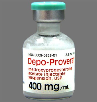 Illustration for article titled New Guidelines For Depo-Provera Could Help Women Avoid Unhealthy Weight-Gain