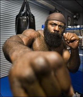 Illustration for article titled Farewell, Kimbo Slice