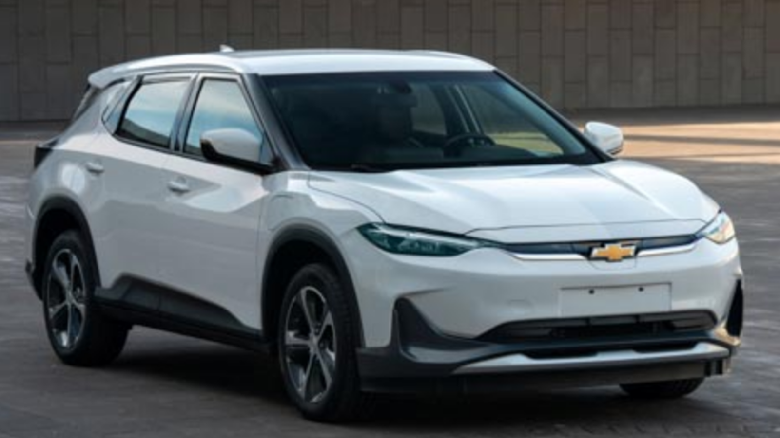 Chevrolet Is Betting Its EV Future On This Electric ...