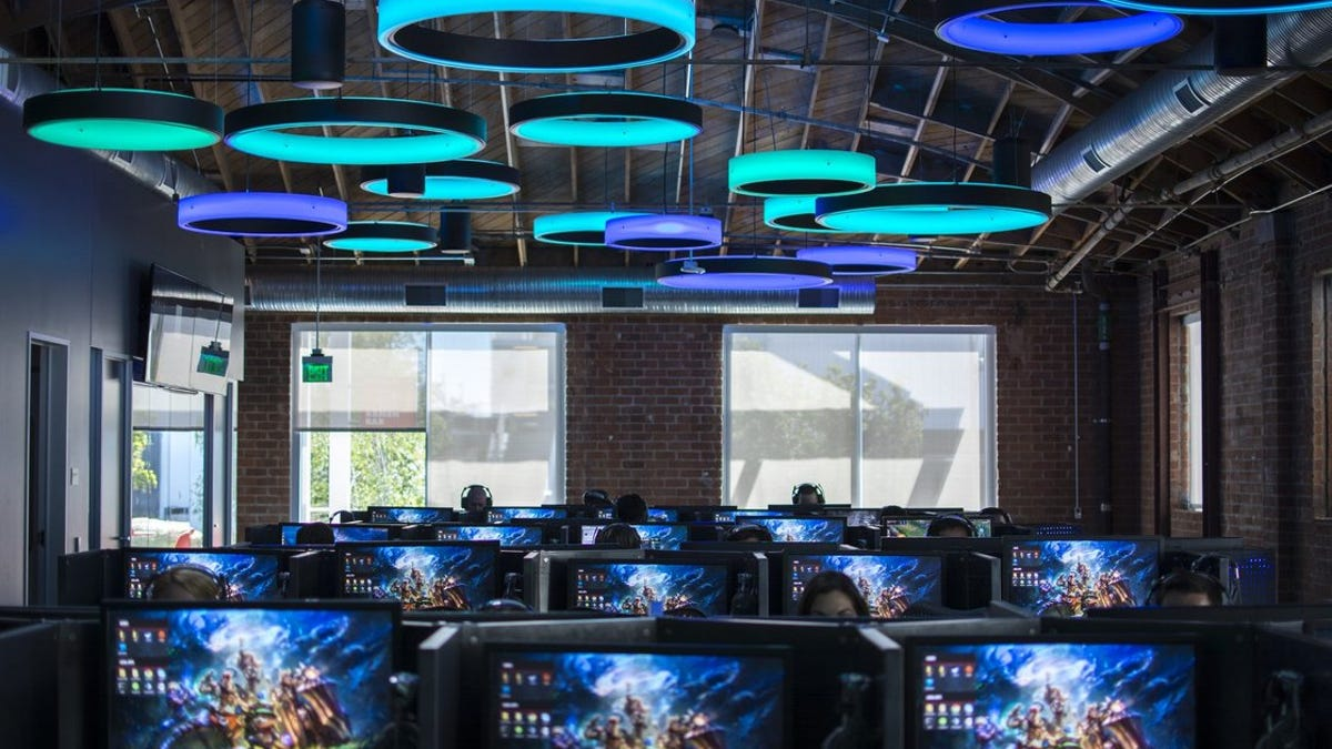 Inside The Culture Of Sexism At Riot Games