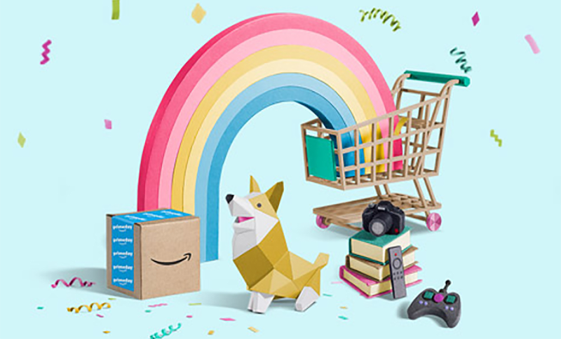 Illustration for article titled Las mejores ofertas del Amazon Prime Day que no te puedes perder