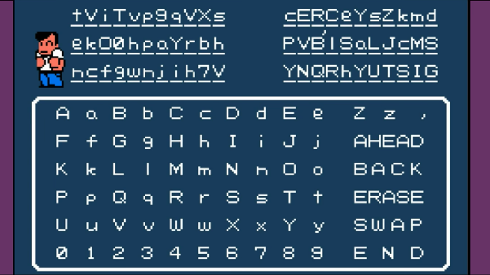 New River City Ransom Password Discovered After 27 Years