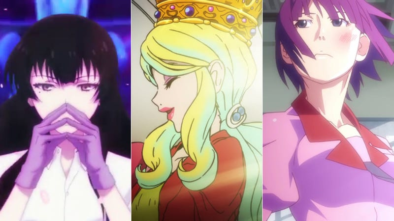Five Must-Watch Anime for Fall 2015