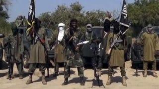 RT via Twitter/@RT_comMembers of Boko Haram