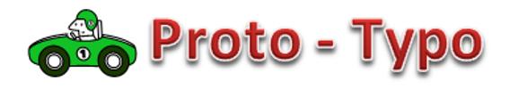 Proto-Typo logo