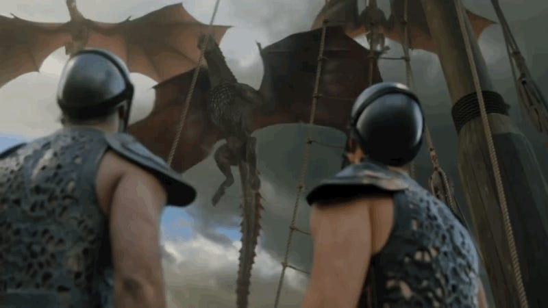 Ciberataque a HBO filtra episodios de Game Of Thrones