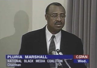 Pluria Marshall Jr.C-Span