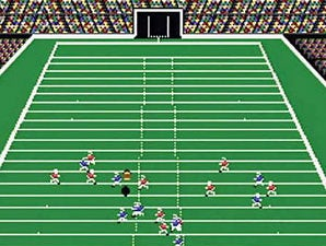 Illustration for article titled Why Video Gamers Read Zone Blitzes Better Than JaMarcus Russell