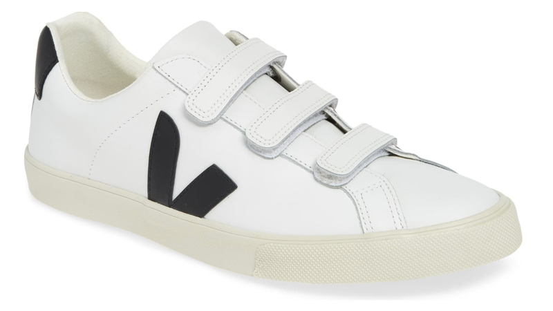 Illustration for article titled Is This Shoe OK? The Expensive Velcro Sneaker Trend