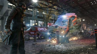 Illustration for article titled Watch Dogs Will Be Blamed For Traffic Sign Hacking
