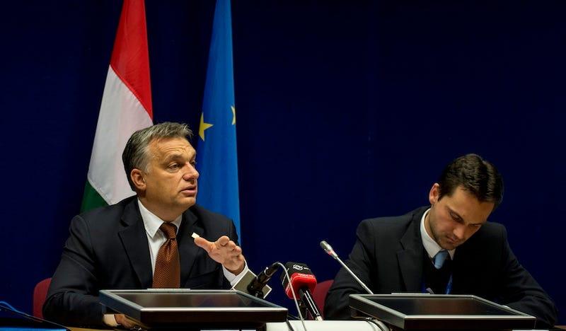 Illustration for article titled Nocsak, Orbán Viktor tudja, kiket tiltottak ki?
