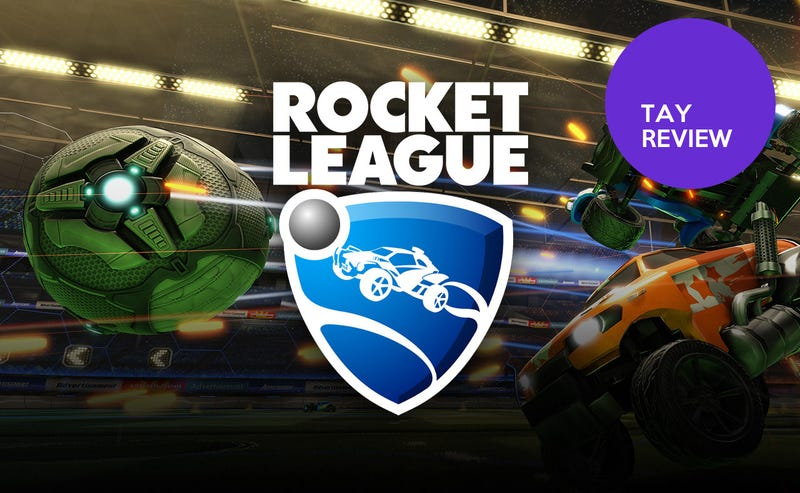 Illustration for article titled Rocket League:The TAY Review